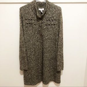 NWT Style & Co Duster Cardigan